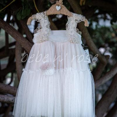Βαπτιστικό φόρεμα vintage